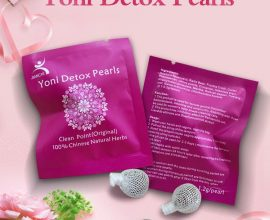 yoni pearls price in ghana
