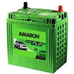 11 PLATES Amaron Car Battery (INDIA)