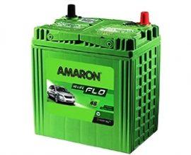 11 plates car battery