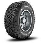 265/65R17 Bfgoodrich Tyre