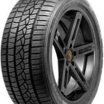 235/55R18 CONTINENTAL Car Tyre