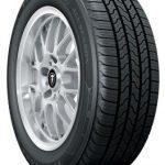 225/60R18 Firestone Car Tyre
