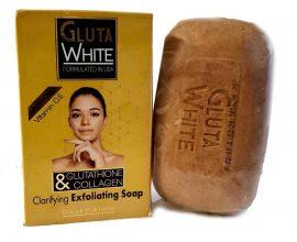 gluta white soap