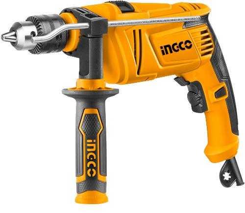 Ingco impact drill 850 watts