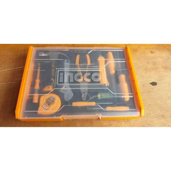 11pcs Household tool set
