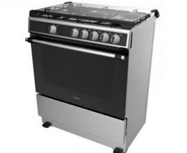 5 burner gas cooker in ghana