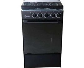 4 burner gas stove with oven and grill
