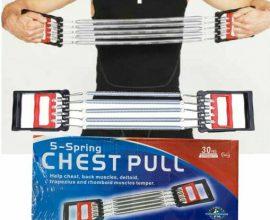 chest expander