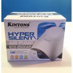 Kintons Hyper Silent Air Pump