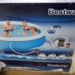 Bestway Inflatable Swimming Pool