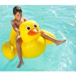 Inflatable Duck Boat